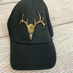 NEW Youth Field & Stream Black Hat